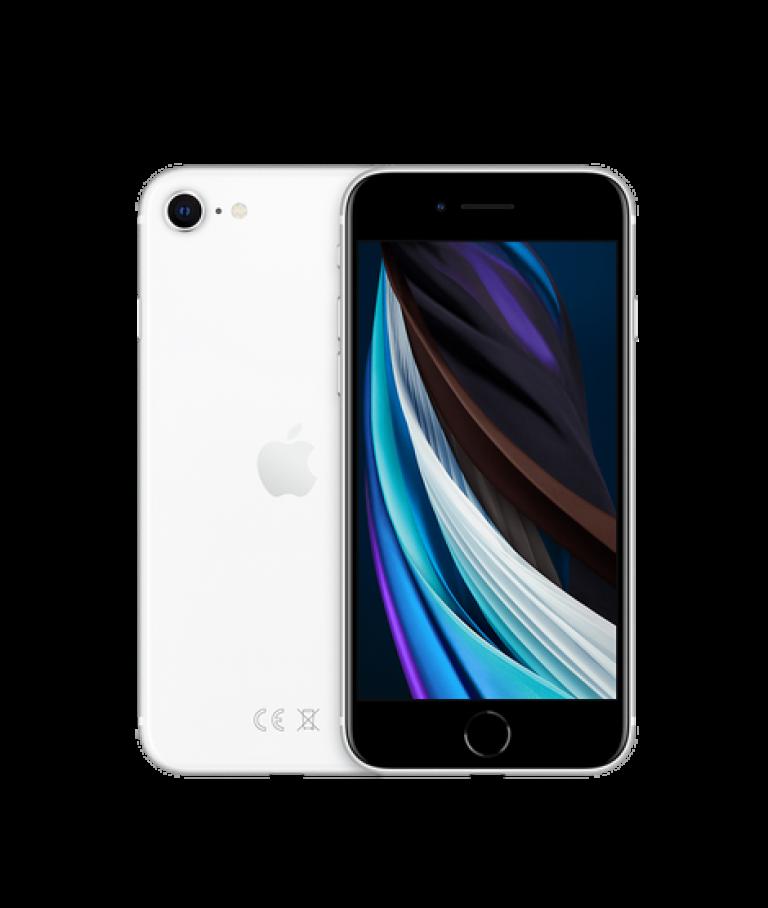 Apple iPhone SE 2020 mobiltelefon