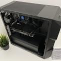 Épített Gamer! Asus Z390/i5 9400F/16GB DDR4/GTX 1080 8GB/500GB NVMe SSD/CM TD500L/Be Quiet! 650W - használt