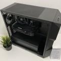 Épített GAMER! ASRock B450M/AMD R5 2600/16GB DDR4/GTX 1650 4GB/480GB SSD/CM TD500L/CM 500W - használt