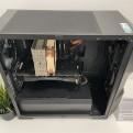 Épített Gamer! Gigabyte Z270X/i7 7700K/16GB DDR4/500GB NVMe SSD/GTX 1070/Cooler Master TD500L/600W - használt